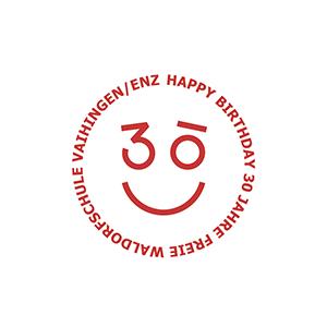 30 Jahre Freie Waldorfschule Vaihingen an der Enz