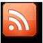 Verlinkung zum RSS
